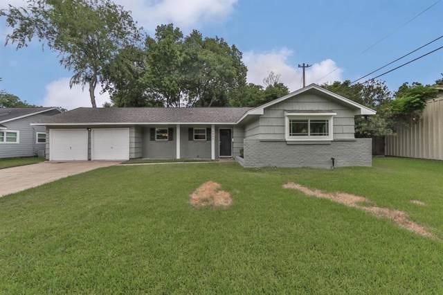 6922 Roos Road, Houston, TX 77074 (MLS #31024877) :: Texas Home Shop Realty