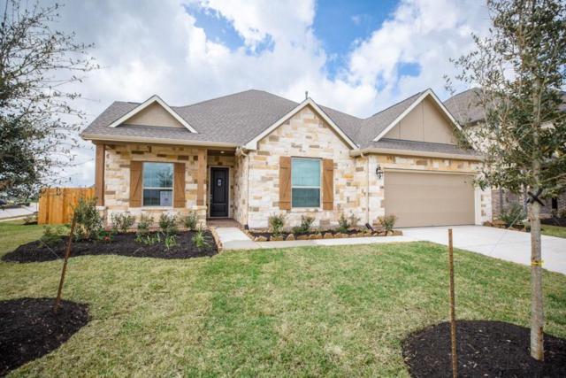 2018 Oxley Manor Lane, Rosenberg, TX 77469 (MLS #31026219) :: The Sansone Group