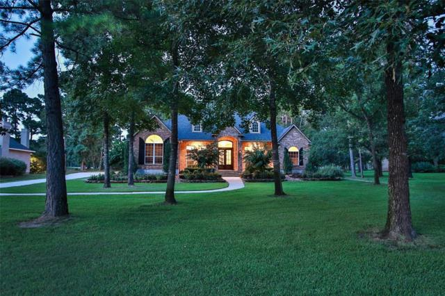 28152 Emerald Oaks, Magnolia, TX 77355 (MLS #31028934) :: The SOLD by George Team
