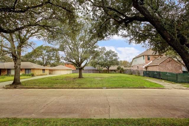 8910 Sager Drive, Houston, TX 77096 (MLS #31029677) :: Giorgi Real Estate Group