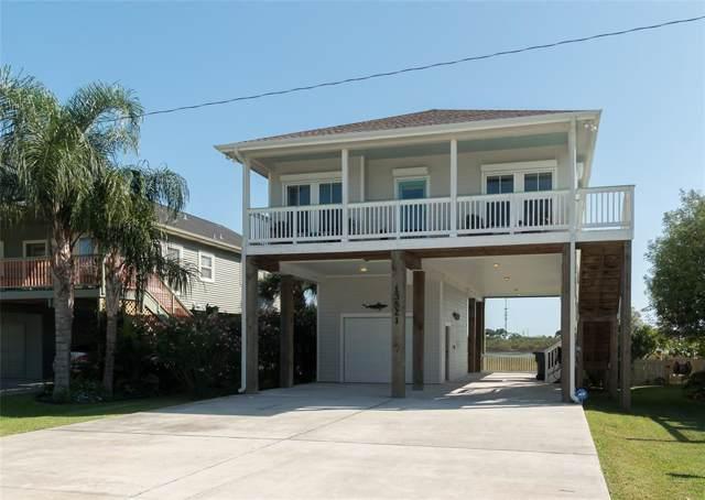 13821 Doubloon Avenue, Galveston, TX 77554 (MLS #31035628) :: Green Residential