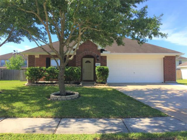 4202 Leisure Lane, Pearland, TX 77584 (MLS #31038531) :: Magnolia Realty