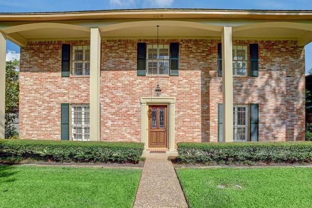 5602 Boyce Springs Drive, Houston, TX 77066 (MLS #31043974) :: The Parodi Group