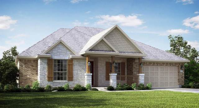 29102 Stratwood Bend Lane, Katy, TX 77494 (MLS #31044440) :: The SOLD by George Team