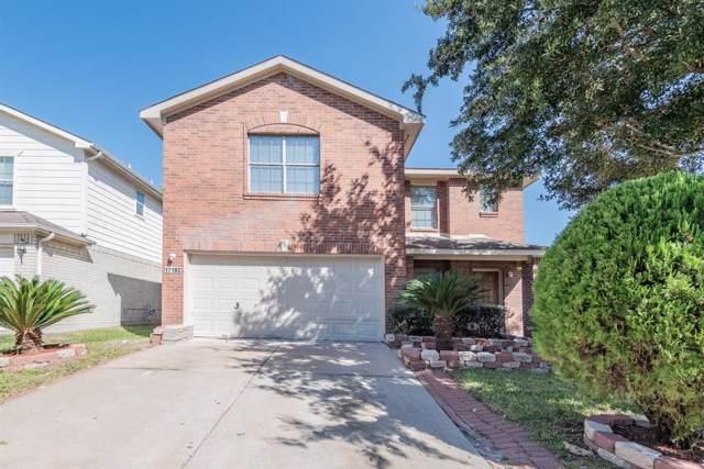 17102 Carshalton Court, Houston, TX 77084 (MLS #3104600) :: Texas Home Shop Realty