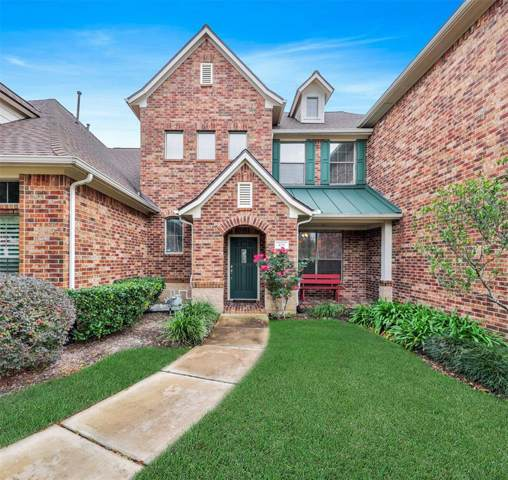 406 Cypress Vista, Houston, TX 77094 (MLS #31047708) :: The Bly Team