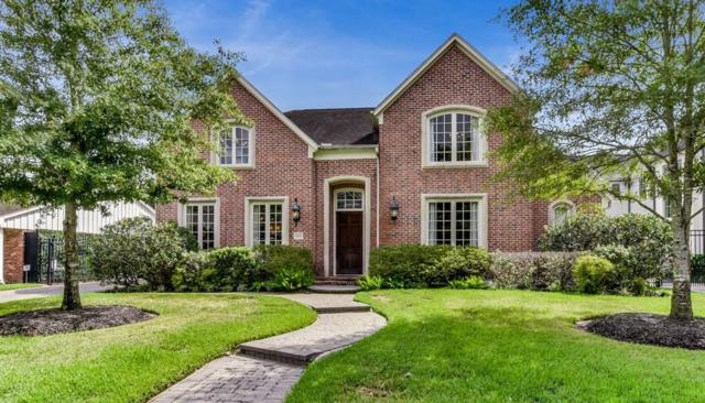 1415 Briarmead Drive, Houston, TX 77057 (MLS #31047845) :: Carrington Real Estate Services