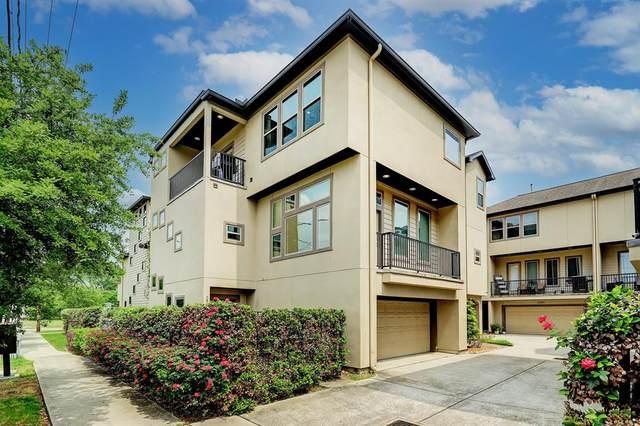 2205 Hutchins Street, Houston, TX 77003 (MLS #31048015) :: Lerner Realty Solutions