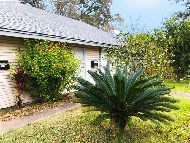 1610 & 1614 W Blum Street W, Alvin, TX 77511 (MLS #3104871) :: Green Residential