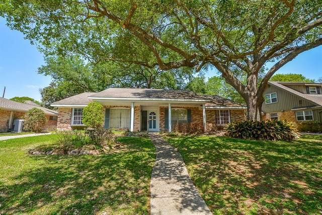 12626 Kingsride Lane, Houston, TX 77024 (MLS #31051542) :: Ellison Real Estate Team