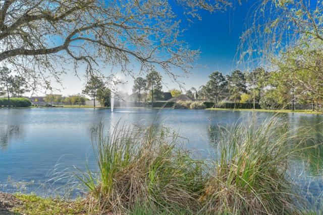 2872 Morning Pond Lane, League City, TX 77539 (MLS #31052686) :: REMAX Space Center - The Bly Team