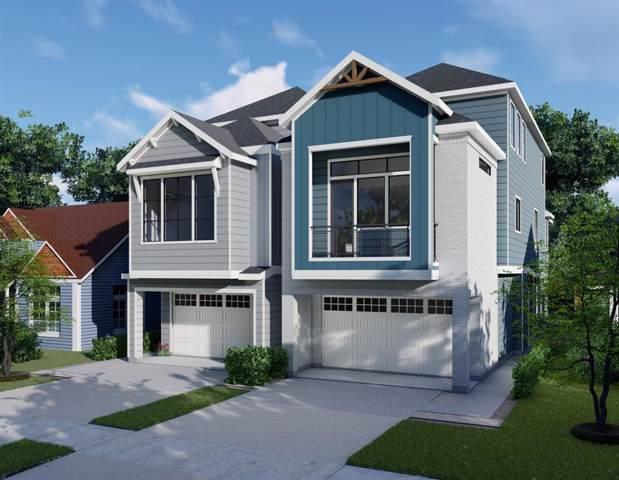2418A Huldy Street, Houston, TX 77019 (MLS #31053319) :: Ellison Real Estate Team