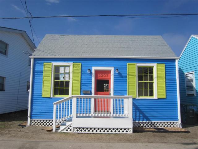 3207 Avenue M Rear, Galveston, TX 77550 (MLS #31053447) :: Christy Buck Team