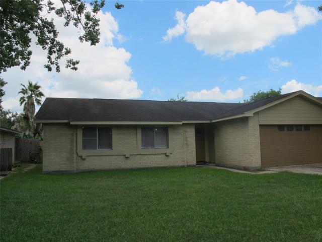 214 Sweetgum Street, League City, TX 77573 (MLS #31055414) :: Texas Home Shop Realty