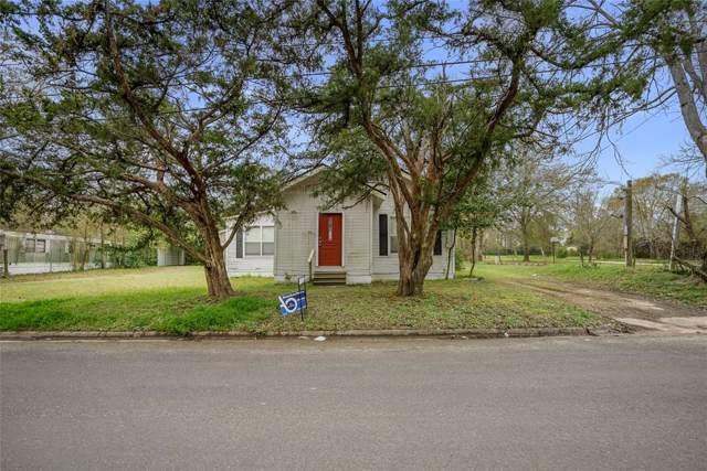 2720 Angier Road, Huntsville, TX 77340 (MLS #31059543) :: TEXdot Realtors, Inc.