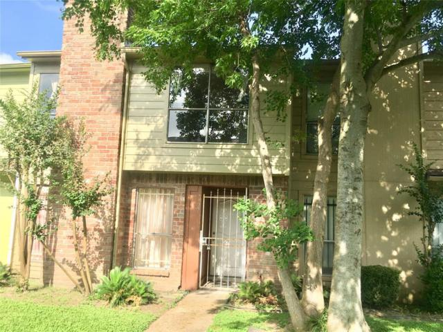 11685 Alief Clodine Road #27, Houston, TX 77082 (MLS #31061502) :: The Heyl Group at Keller Williams