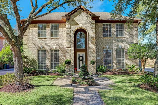 1933 Prairie Creek Drive, Pearland, TX 77581 (MLS #31063739) :: Texas Home Shop Realty