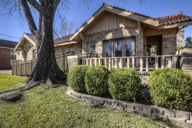 1420 Alabama Street, Houston, TX 77004 (MLS #3106438) :: Texas Home Shop Realty