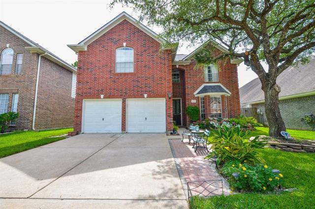 6738 Cleft Stone Drive, Houston, TX 77084 (MLS #31065106) :: JL Realty Team at Coldwell Banker, United
