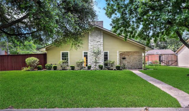 1403 Curtin Street, Houston, TX 77018 (MLS #31067372) :: The Jill Smith Team