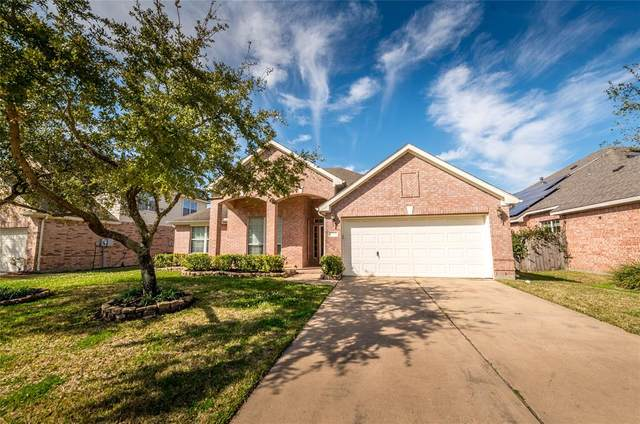 11303 Sailwing Creek Court, Pearland, TX 77584 (MLS #31068944) :: The Jill Smith Team