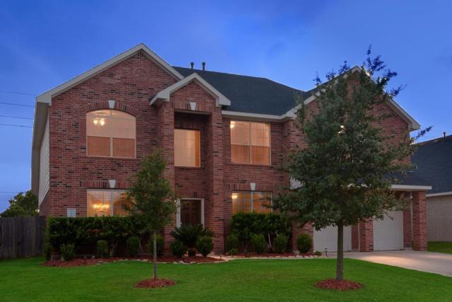 7526 Crescent Lake, Rosenberg, TX 77469 (MLS #31069826) :: Magnolia Realty