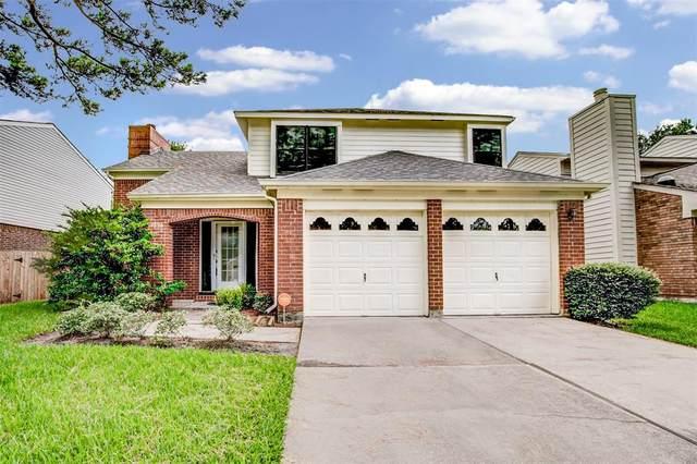 14830 Cobre Valley Drive, Houston, TX 77062 (MLS #31070295) :: The Heyl Group at Keller Williams
