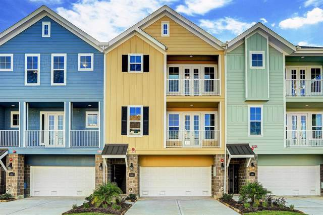 2708 Veranda Terrace, League City, TX 77573 (MLS #31070620) :: The Queen Team