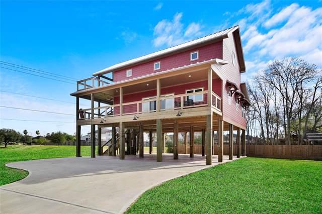 421 Lakeside Drive, League City, TX 77573 (MLS #31070751) :: The Heyl Group at Keller Williams