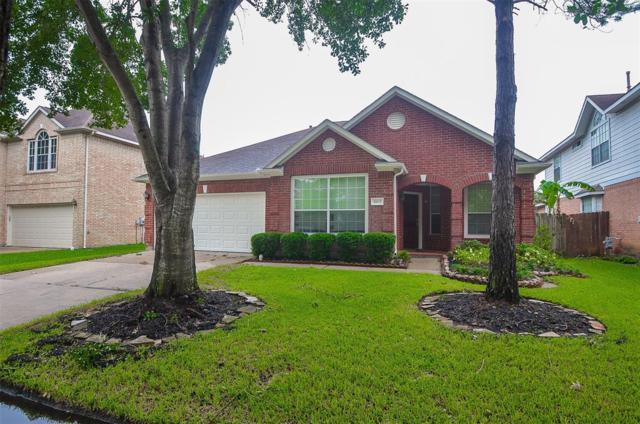 5807 Grand Saline Drive, Richmond, TX 77469 (MLS #31073918) :: Texas Home Shop Realty