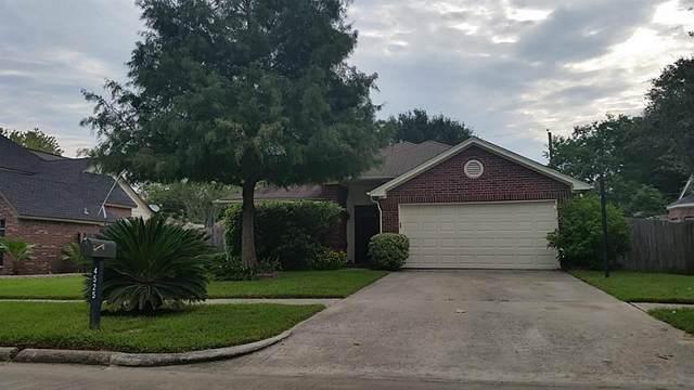 4525 Allegro Drive, Seabrook, TX 77586 (MLS #31074408) :: Rachel Lee Realtor