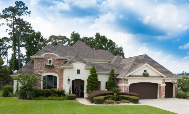 27515 Siandra Creek Lane, Spring, TX 77386 (MLS #31076044) :: The Sansone Group