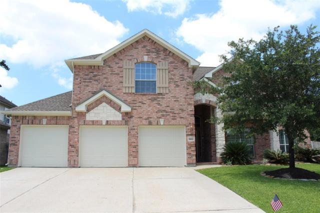 3223 Vincent Crossing Drive, Spring, TX 77386 (MLS #31076237) :: Magnolia Realty