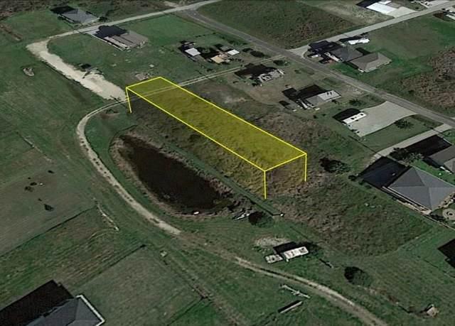0 Croaker Lane, Port Bolivar, TX 77650 (MLS #31076394) :: Lerner Realty Solutions