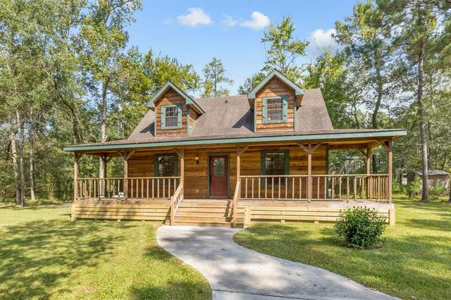 30410 Highland Court, Magnolia, TX 77354 (MLS #3107766) :: The Home Branch