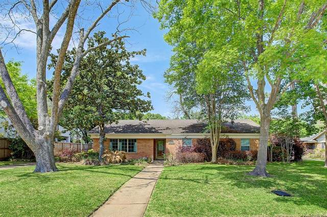 5642 Chevy Chase Drive, Houston, TX 77056 (MLS #31078452) :: The Queen Team
