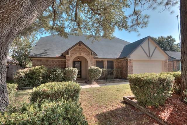 4615 Kimball Drive, Pearland, TX 77584 (MLS #31079964) :: Christy Buck Team