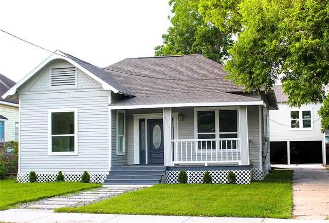 4715 Brady Street Street, Houston, TX 77011 (MLS #31081493) :: Bray Real Estate Group