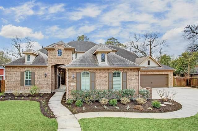 9337 Greensward Road, Houston, TX 77080 (MLS #31083447) :: All Cities USA Realty