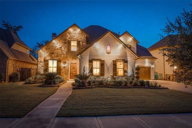 6323 Logan Creek Lane, Sugar Land, TX 77479 (MLS #31090069) :: Guevara Backman