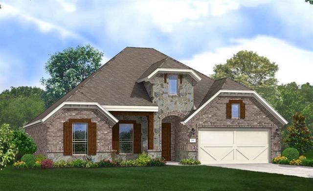 6806 Regal Lakes Drive, Katy, TX 77493 (MLS #31093361) :: Texas Home Shop Realty
