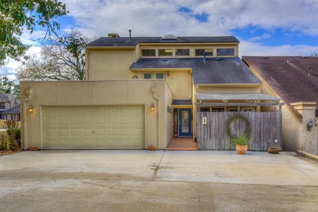 1 Waters Edge Street, Montgomery, TX 77356 (MLS #31095107) :: Giorgi Real Estate Group