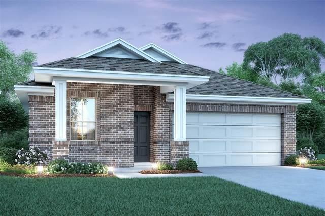 18806 Legend Oaks Drive, Magnolia, TX 77355 (#31097194) :: ORO Realty