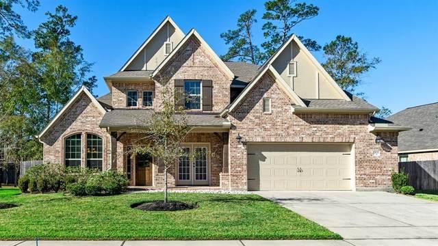 2633 Granite River Lane, Conroe, TX 77385 (MLS #31098039) :: The Property Guys
