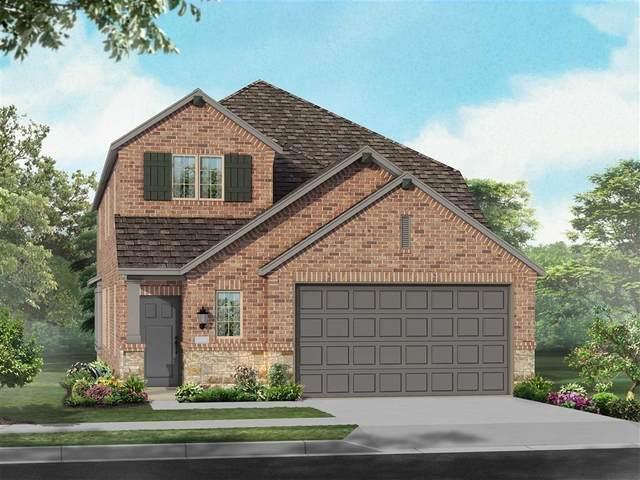 11951 California Sister Drive, Humble, TX 77346 (MLS #31098306) :: The Property Guys