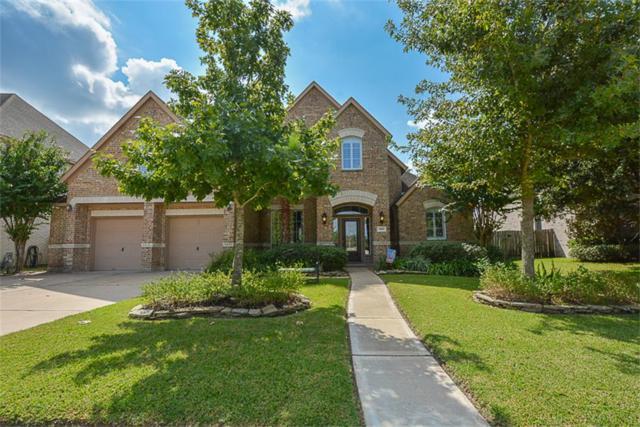8603 Sunrise Meadow Lane, Houston, TX 77095 (MLS #31105694) :: Carrington Real Estate Services