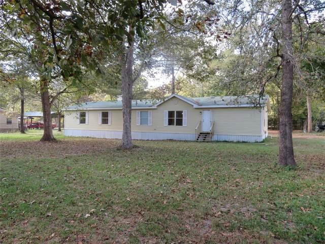 12405 Fm 2432 Road, Willis, TX 77378 (MLS #31110632) :: Ellison Real Estate Team