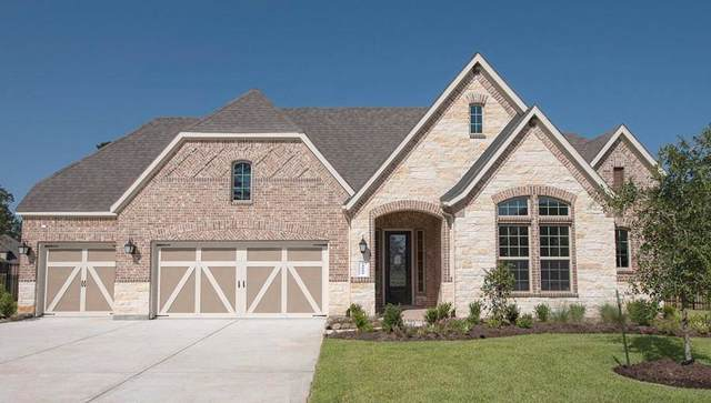14004 S Evergreen Ridge Court, Conroe, TX 77384 (MLS #31111990) :: Texas Home Shop Realty