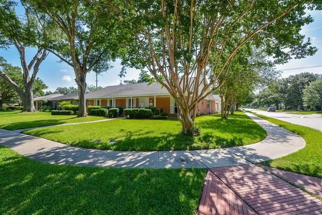1302 Foxwood Road, Houston, TX 77008 (MLS #31112141) :: Guevara Backman