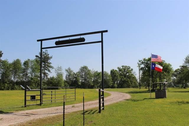 504 Davis  Road, Huntsville, TX 77340 (MLS #31113002) :: Ellison Real Estate Team